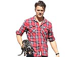 Stars and Their Pets | Josh Duhamel
