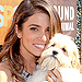 Stars and Their Pets: Nikki Reed's Hollywood Hug
