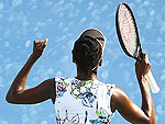 The World in Pictures: See the 10 Best Photos of the Week! | Venus Williams