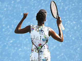 The World in Pictures: See the 10 Best Photos of the Week | Venus Williams
