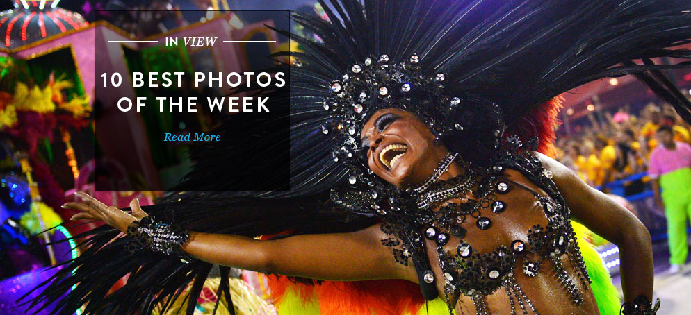 The 10 Best Photos from the Week of March 3 - 9, 2014
