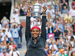 The World in Pictures: The 10 Best Photos of the Week | Serena Williams