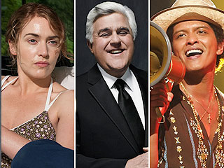 Can't-Miss Pop Culture: Bruno Mars at the Super Bowl, Jay Leno's Last Show & More