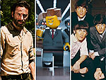 Can't-Miss Entertainment: The Walking Dead, Beatles Tribute and More | The Beatles, Scott Wilson