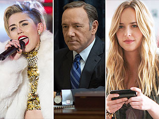 Critics' Corner: 12 Things to See, Hear and Read This Week | Dakota Johnson, Kevin Spacey, Miley Cyrus