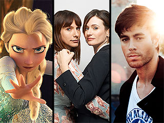 Must-See Entertainment: Frozen on DVD, Lady Gaga at SXSW and More!