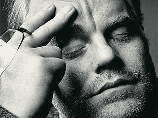 Read the Cover Story: Philip Seymour Hoffman's Tragic Final Days