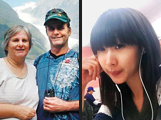 Cover Story: The Missing Loved Ones Aboard Mystery Flight 370