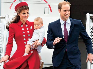 Your First Look at the Cover Story: Inside Kate's Life as a Princess Mom
