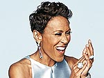 Cover Story First Look: How Love Saved Robin Roberts | Robin Roberts