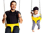 Cover Story First Look: Jimmy Fallon on Becoming a Dad and the New King of Late Night | Jimmy Fallon