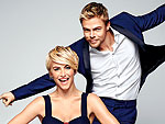 Derek & Julianne Hough on Finding Happiness on the Dance Floor | Derek Hough, Julianne Hough