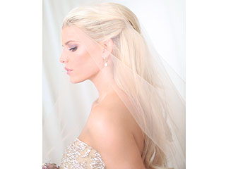Cover Story First Look – 27 Exclusive Photos of Jessica Simpson's Wedding
