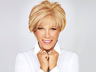 Cover Story First Look: Joan Lunden on Her Battle withBreast Cancer