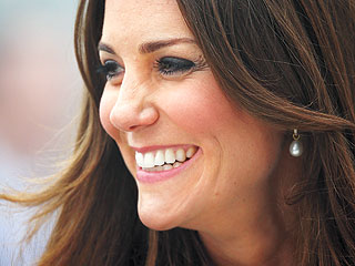 Cover Story First Look: Princess Kate Bounces Back & Is Ready for Baby No. 2!