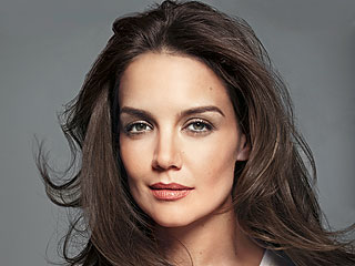 Katie Holmes Says She's 'Open to Finding Love Again'