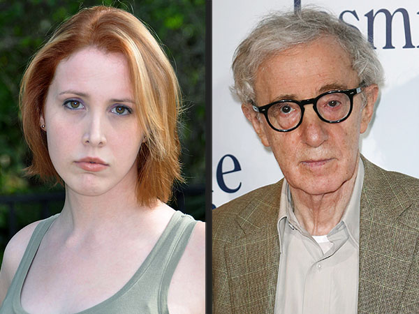 Awards Season Overshadowed by Scandal & Tragedy | Dylan Farrow, Woody Allen