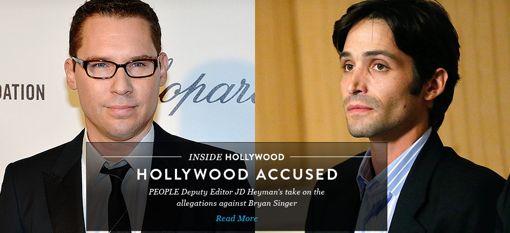 An Editor's Take: The Abuse Allegations Leveled Against Bryan Singer