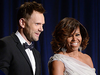 Your All-Access Pass to the White House Correspondents' Dinner | Joel McHale, Michelle Obama