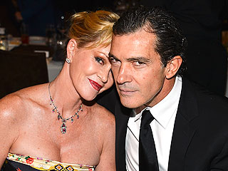 Editor's Take: Melanie Griffith and Antonio Banderas's Shocking Split | Antonio Banderas, Melanie Griffith