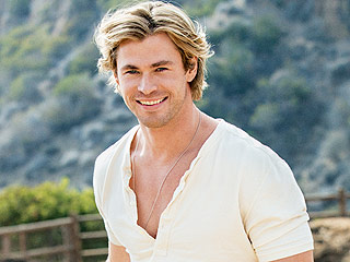 VIDEO: We Ask Chris Hemsworth the Tough Questions