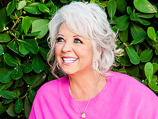 Paula Deen: 'I've Never Been a Quitter'