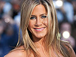 Jennifer Aniston Opens Up About Beauty, Justin and her Weight Gain