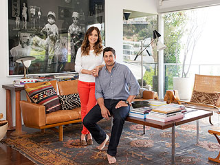 Jason Biggs & Jenny Mollen Open Up About Couples Therapy and Their New Son | Jason Biggs