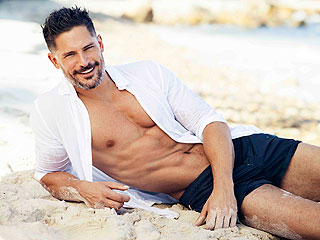 Inside Our Fantasy Weekend with Joe Manganiello | Joe Manganiello