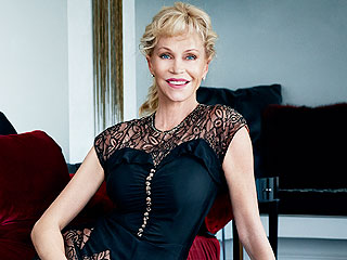 An Inside Look at Melanie Griffith's Glamorous New York City Apartment | Melanie Griffith
