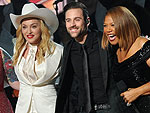 Inside Music's Biggest Night: What You Didn't See at the Grammy Awards