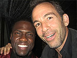 Star Cam: Comedian Bryan Callen Shows Us a Night to Remember at the About Last Night Premiere
