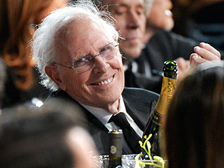 Bruce Dern: His Good Luck Charm from Jack Nicholson