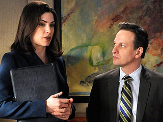 Editor's Take: Inside that Shocking Good Wife Ending and What It May Mean for the Cast