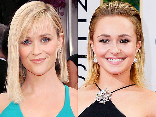 Style Insider: The 5 Best and Worst Looks of the Week   Hayden Panettiere, Reese Witherspoon