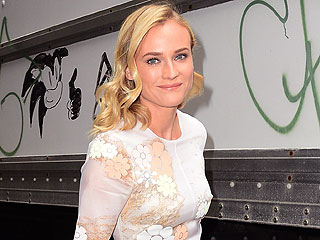 Style Insider: See the Top 10 Looks of the Week | Diane Kruger