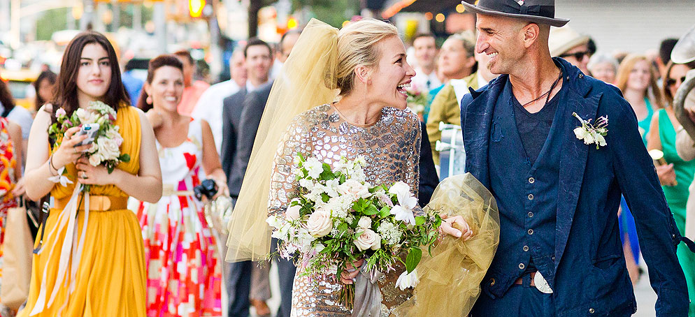 5 Best & Worst Looks of the Week: Piper's Wedding Gown, Scarlett's Chop