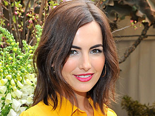 Beauty Watch: Steal Camilla Belle's Spring Fresh Look | Camilla Belle