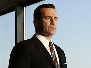 Mad Men Review: Jon Hamm Is the Handsomest Piece of Furniture Kicked to the Curb