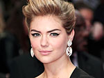 BeautyWatch: Get Kate Upton's Perfect Cat Eye