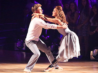 DWTS's Amy Purdy: 'I WentThrough Hell'