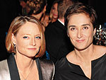 The Inside Scoop on Jodie Foster's Secret Wedding