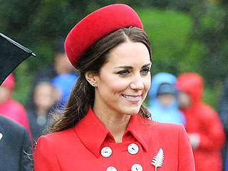 See All 22 of Kate's Looks From Her Royal Tour Down Under