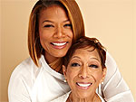 Queen Latifah on Her Ailing Mom: 'We Stay in the Here and Now'
