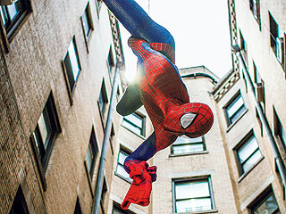 Review: The Amazing Spider-Man 2 Swings Into Theaters