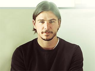 Josh Hartnett on Being a Handy Man & What Makes Him Cringe | Josh Hartnett