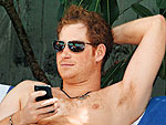 Prince Harry Moves On After His Split with Cressida Bonas