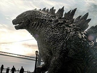 Review: Godzilla Is a Lumbering Monster of a Movie