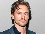 Hugh Dancy on His Unusual Eating Habits and the Perks of Being Famous