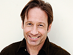 David Duchovny Shares His Last Laugh, Gift & More